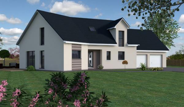 Maisons vestale idf constructeur de maison individuelle for Maison vestale