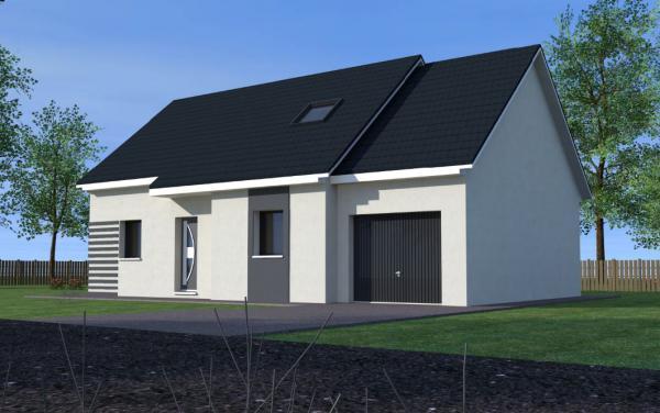 Maisons vestale idf constructeur de maison individuelle for Constructeur de maison individuelle avec terrain