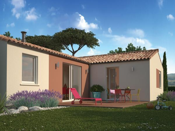 Maisons phenix constructeur de maison individuelle sur for Constructeur maison individuelle 37