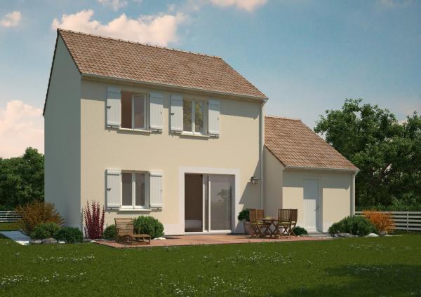 Maisons phenix constructeur de maison individuelle sur for Achat maison phenix