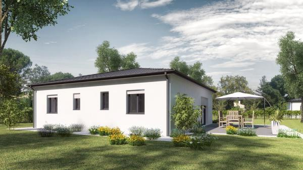 Maisons d 39 en france nouvelle aquitaine constructeur de for Constructeur de maison individuelle en france