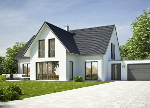 Arc entreprise constructeur de maison individuelle sur for Constructeur ain