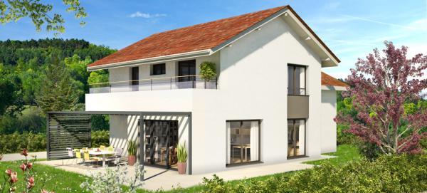 Arc entreprise constructeur de maison individuelle sur for Constructeur de maison individuelle dans l ain