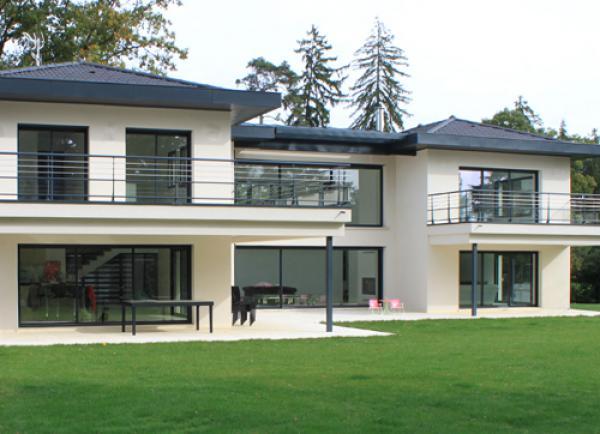 Arc entreprise constructeur de maison individuelle sur for Constructeur de maison individuelle qui recrute