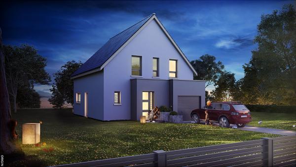 Maisons brand constructeur de maison individuelle sur for Constructeur de maison individuelle qui recrute