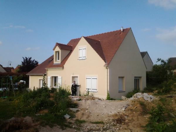 Maison lol constructeur de maison individuelle sur achat for Constructeur de maison individuel