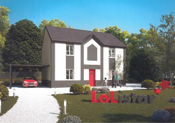 maison lol constructeur de maison individuelle sur achat terrain. Black Bedroom Furniture Sets. Home Design Ideas