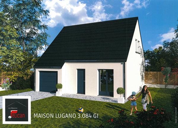 Les maisons pelican constructeur de maison individuelle for Constructeur maison essonne