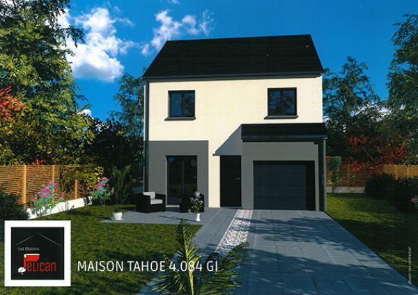 Les maisons pelican constructeur de maison individuelle for Constructeur maison 64