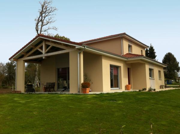 maisons arlogis limoges constructeur de maison