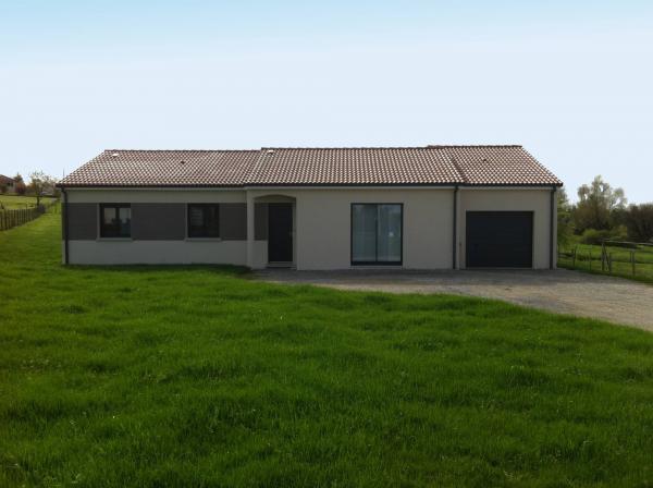 Maisons arlogis limoges constructeur de maison for Achat maison individuelle 77