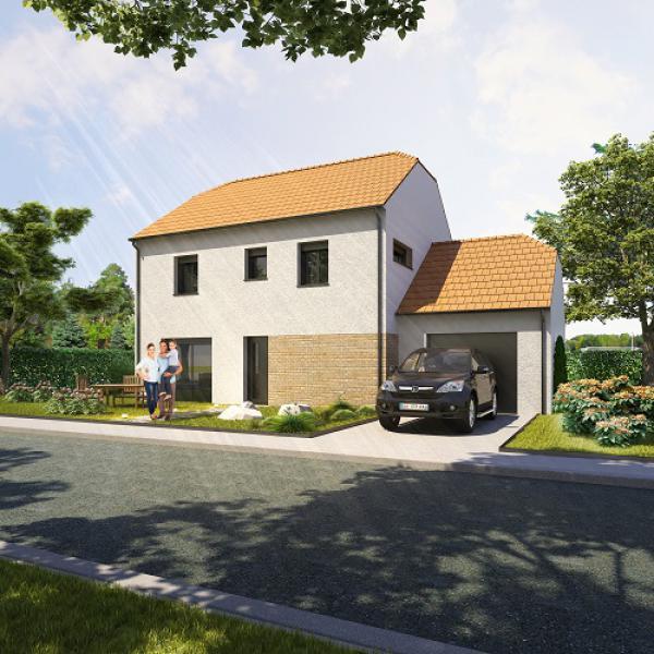 Maison vie constructeur de maison individuelle sur achat for Annuaire constructeur maison individuelle
