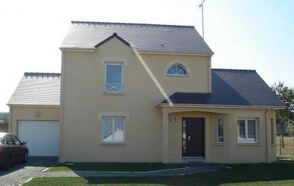 Maison briot constructeur de maison individuelle sur for Achat maison constructeur