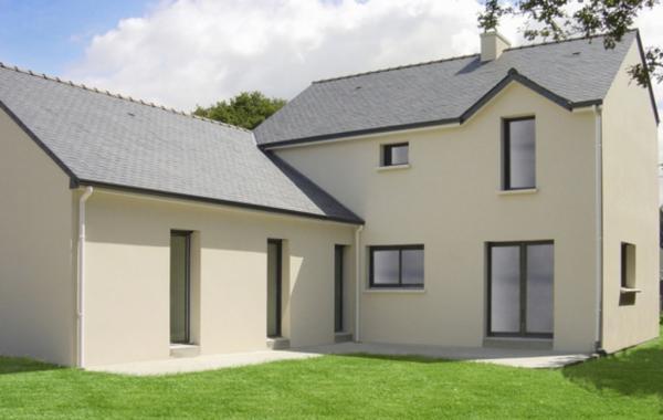 Maison briot constructeur de maison individuelle sur for Constructeur maison individuelle 79