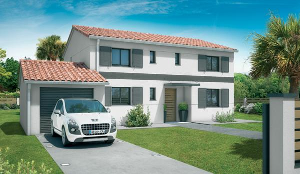 Villas et maisons de france constructeur de maison for Liste constructeur maison