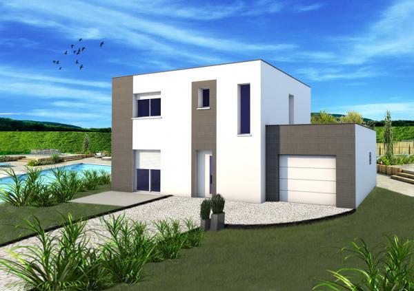 maisons etix constructeur de maison individuelle sur achat terrain. Black Bedroom Furniture Sets. Home Design Ideas