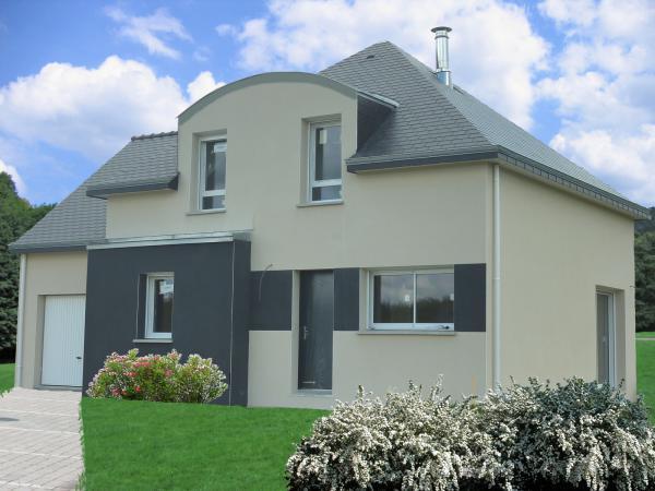 Lamotte maisons inviduelles constructeur de maison for Constructeurs maisons individuelles