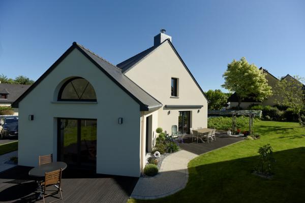 Lamotte maison individuelle yffiniac segu maison for Constructeur maison individuelle vannes