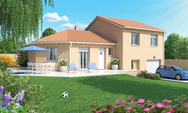 Maisons d 39 en france puy en velay constructeur de maison for Liste constructeur maison