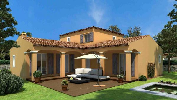 Maisons clio constructeur de maison individuelle sur for Constructeur de maison individuelle 71