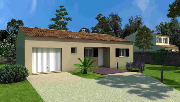 Maisons clio constructeur de maison individuelle sur for Constructeur maison aude