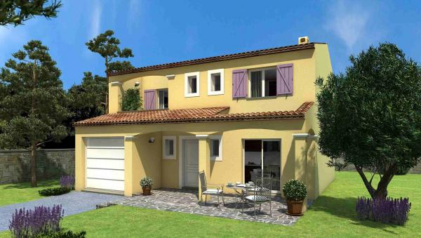 Maisons clio constructeur de maison individuelle sur for Liste constructeur maison