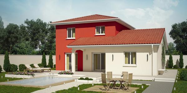 Demeures caladoises constructeur de maison individuelle for Constructeur de maison individuelle dans l ain