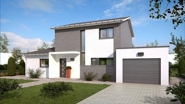 Demeures caladoises constructeur de maison individuelle for Constructeur maison individuelle ain