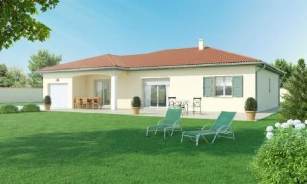 Maisons axial constructeur de maison individuelle sur for Constructeur de maison individuelle dans le jura