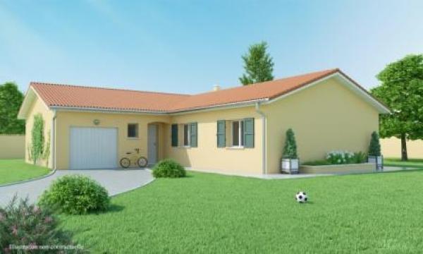 Maisons axial constructeur de maison individuelle sur for Achat maison individuelle 77