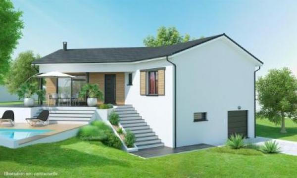 Maisons axial constructeur de maison individuelle sur for Constructeur de maison individuelle dans l ain