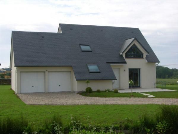 Maisons d 39 en france constructeur de maison individuelle for Constructeur maison individuelle oise 60