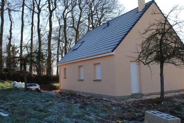 Maisons d 39 en france constructeur de maison individuelle for Constructeur de maison individuelle 60