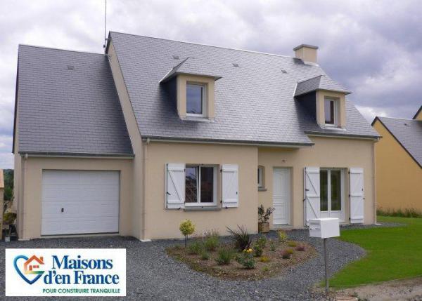 Maisons d 39 en france constructeur de maison individuelle for Avis sur maison france confort