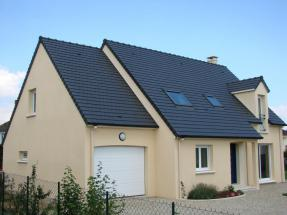 Photos de maisons neuves individuelles for Liste constructeur maison individuelle