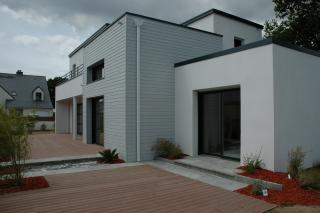 Photos de maisons neuves Individuelles par LES CONSTRUCTIONS DU BELON