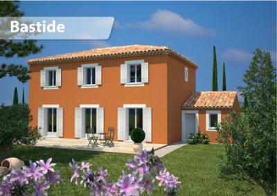 Modèle Et Plan De Maison Bastide Par Le Constructeur Azur