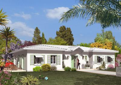 mod le et plan de maison louisiane par le constructeur