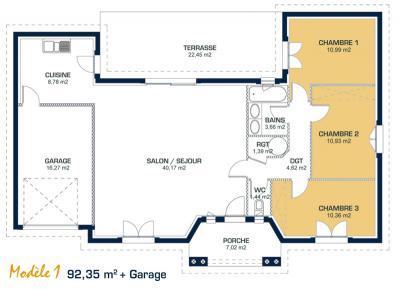 constructeur maison manosque ventana blog. Black Bedroom Furniture Sets. Home Design Ideas