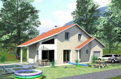 Mod le et plan de maison mod le sans nom par le for Constructeur maison 86