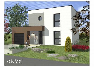 Mod le et plan de maison onyx par le constructeur maisons for Modele maison horizon