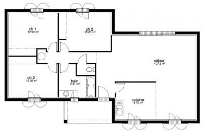 Villa Prisme Plan De Campagne