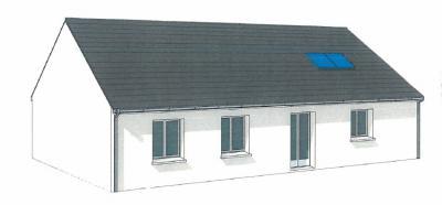 Mod le et plan de maison vesta 2 par le constructeur nueva for Modele maison vesta