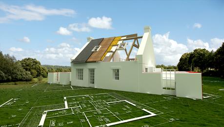 les caract ristiques d 39 un terrain conseil immobilier sur achat terrain. Black Bedroom Furniture Sets. Home Design Ideas
