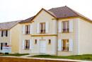 Le pavillon fran ais constructeur de maison individuelle sur achat terrain - Domexpo la ville du bois ...
