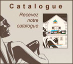 Pavillon catalogue